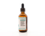 Organic Ashwagandha Tincture - Made on Maui