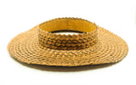 Palm Leaf Papale Sun Hat
