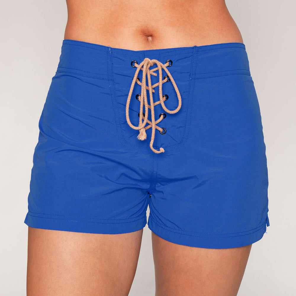 Seea Lulu Shorts - Royale