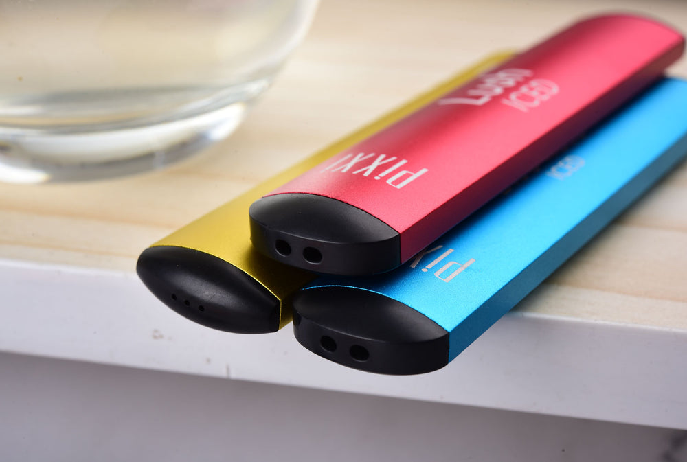 PiXXi Disposable E-Cigarette