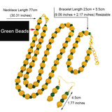 Nigerian Beads Set - Ebay Jewellery