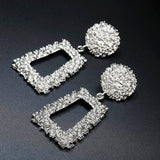 Big Vintage Earrings - Ebay Jewellery