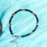Moon sun Beads Anklets - Ebay Jewellery