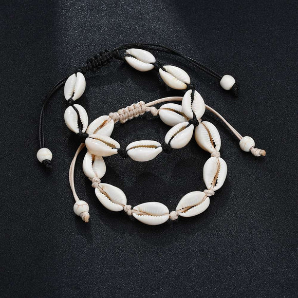 Cowrie Shell Anklet - Ebay Jewellery