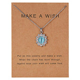 Make a Wish Pearl Necklace - Ebay Jewellery