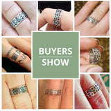 Love Sweet Ring - Ebay Jewellery