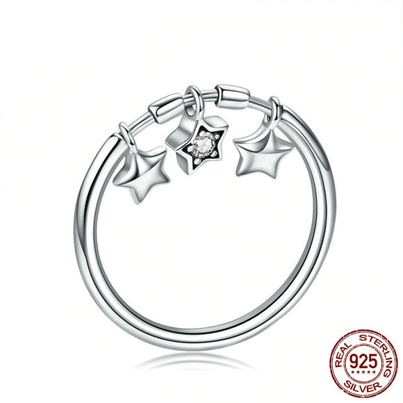 Chupi Star Ring - Ebay Jewellery