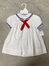 Load image into Gallery viewer, Sailor Dress