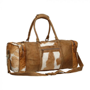 Cinnamon Travel Bag