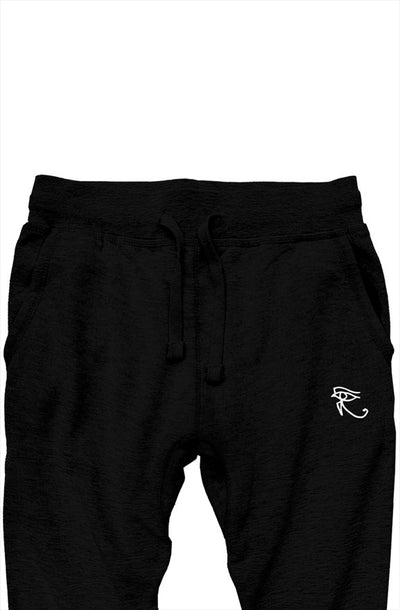 Eye of Raw Joggers