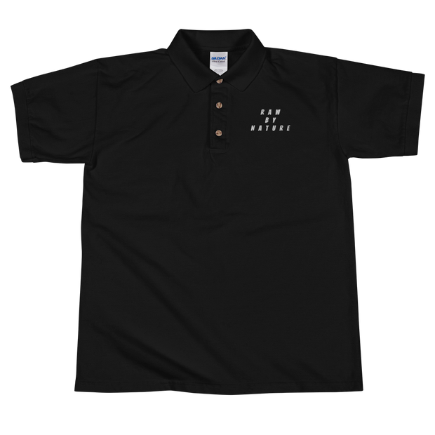 RBN Embroidered Polo Shirt