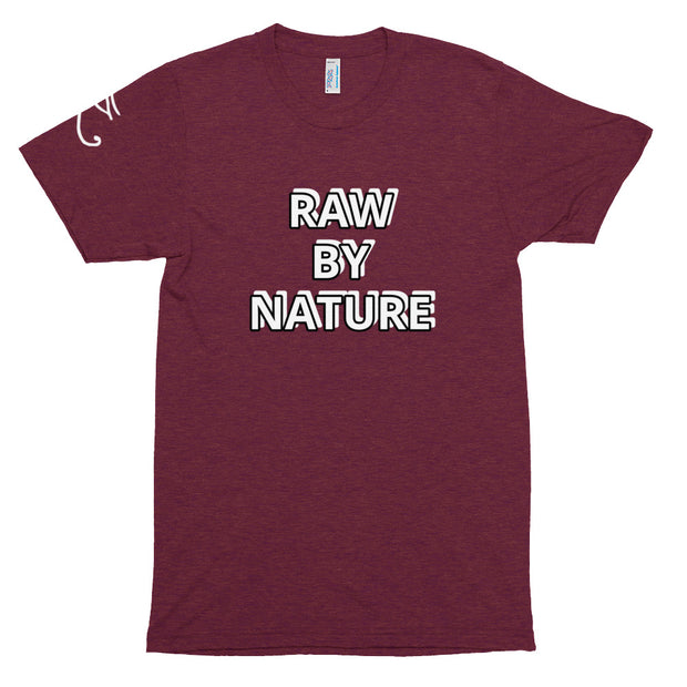 Raw By Nature BOLD Tee