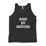 Raw By Nature Tank Top