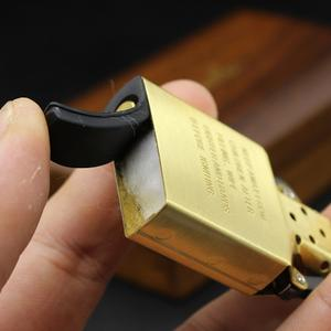 rubber sealing pad for zippo lighter