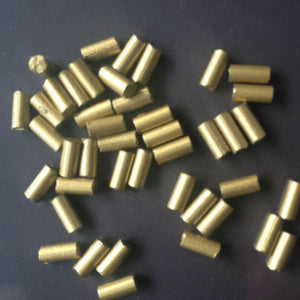 100 pcs Golden Color Flint Stone for Lighters