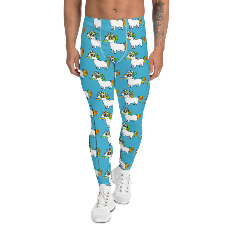 Lancicorn Men's Leggings