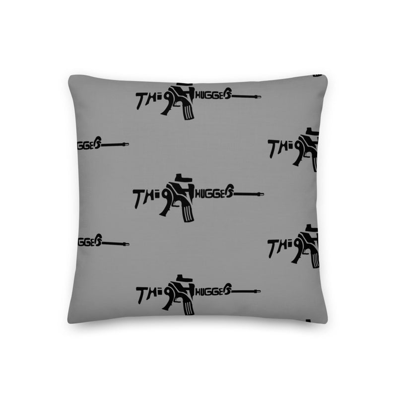 AR Thigh Huggers Premium Pillow