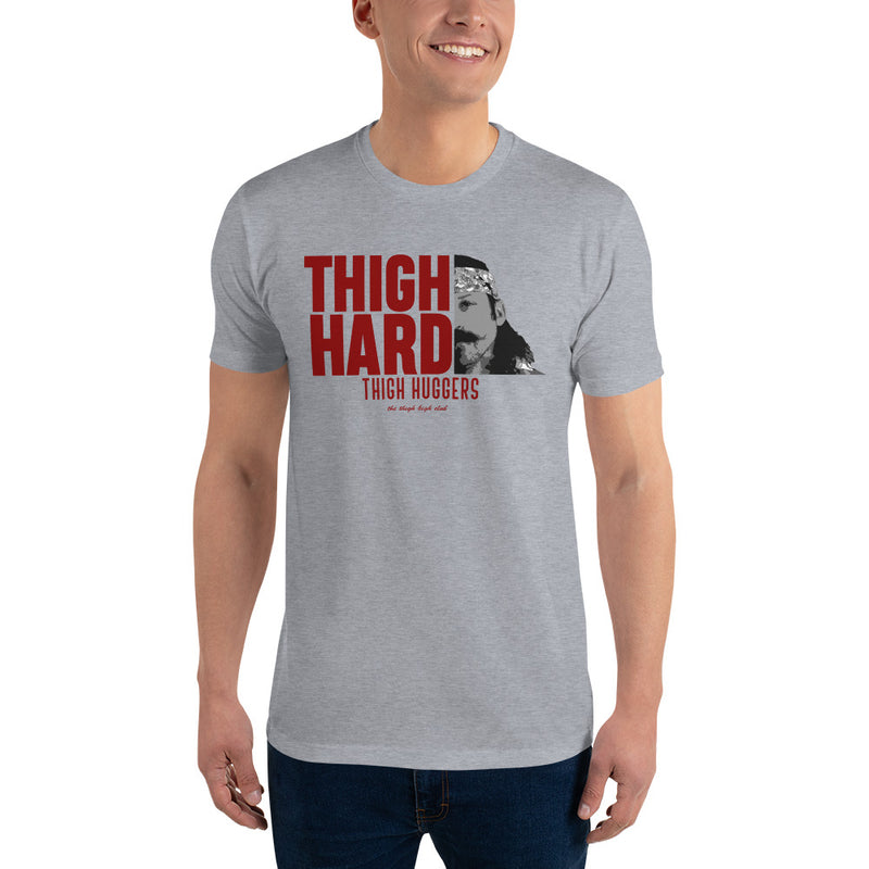 Men's Thigh Hard T-shirt