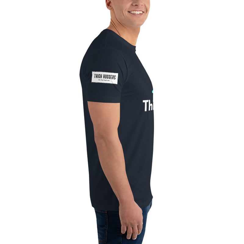 ThiccTok Short Sleeve T-shirt