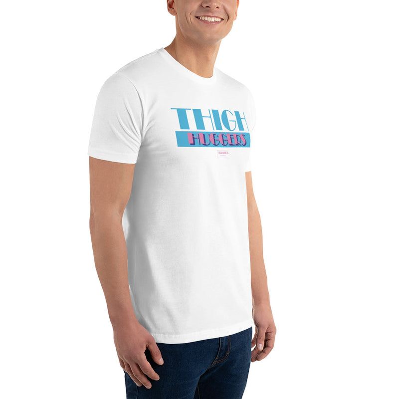 Men's Thigh Huggers - The Vice - T-shirt