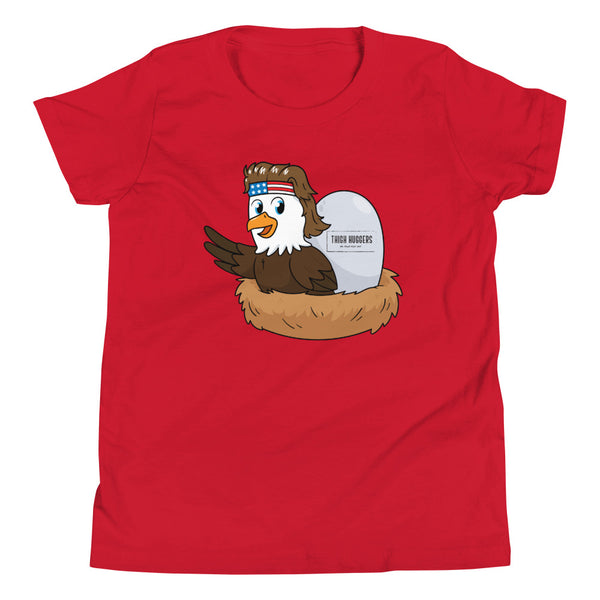Baby Eagle Youth Short Sleeve T-Shirt