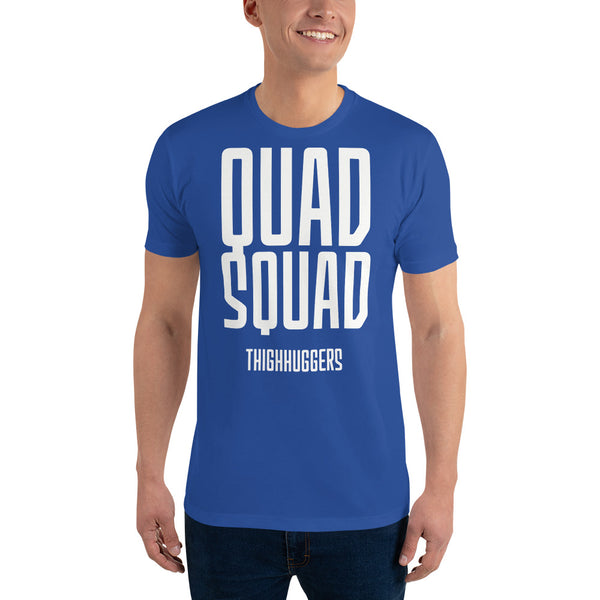 Men's Quad Squad T-shirt