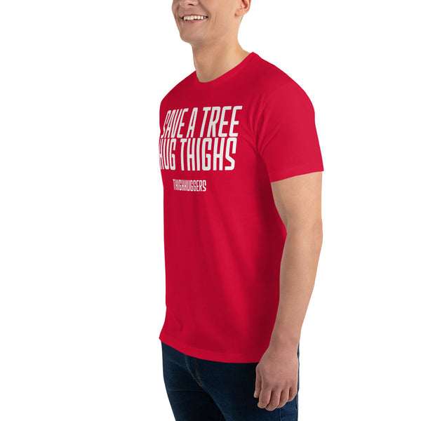 Men's Save A Tree T-shirt