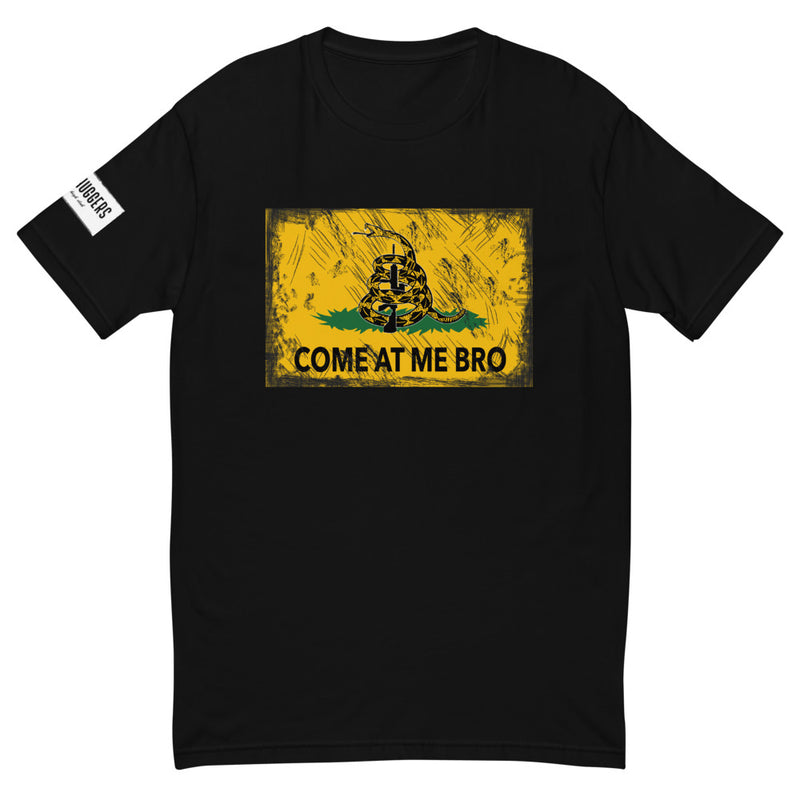 Come at me Bro Short Sleeve T-shirt