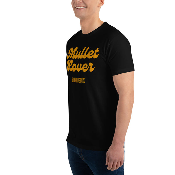 Men's Mullet Lover T-shirt