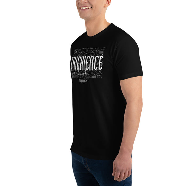 Men's Thighience T-shirt