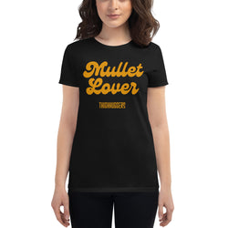 Women's Mullet Lover T-shirt