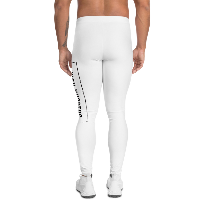 Thigh Huggers Men's Leggings