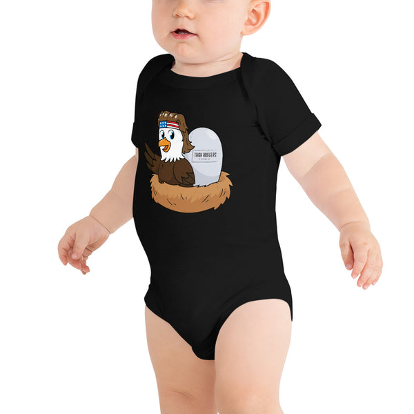Baby Eagle One Piece
