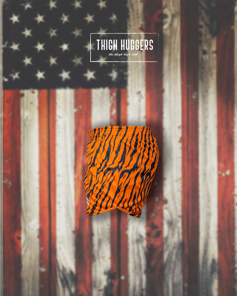 Tiger Stripes Huggers 2.0s