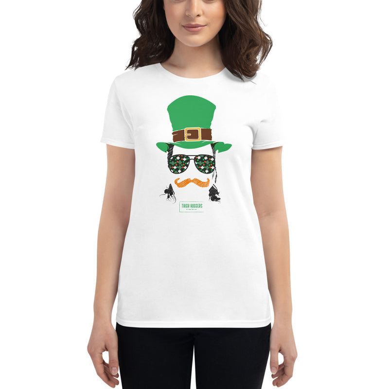 Women's Leprechaun Lance T-shirt