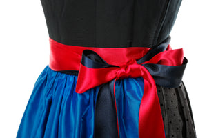 Dirndl Classic Bluepoint