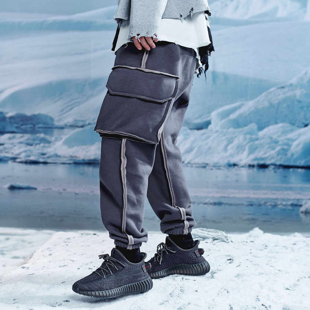 Conklab Reverse Sewing Pants - PROJECTISR US