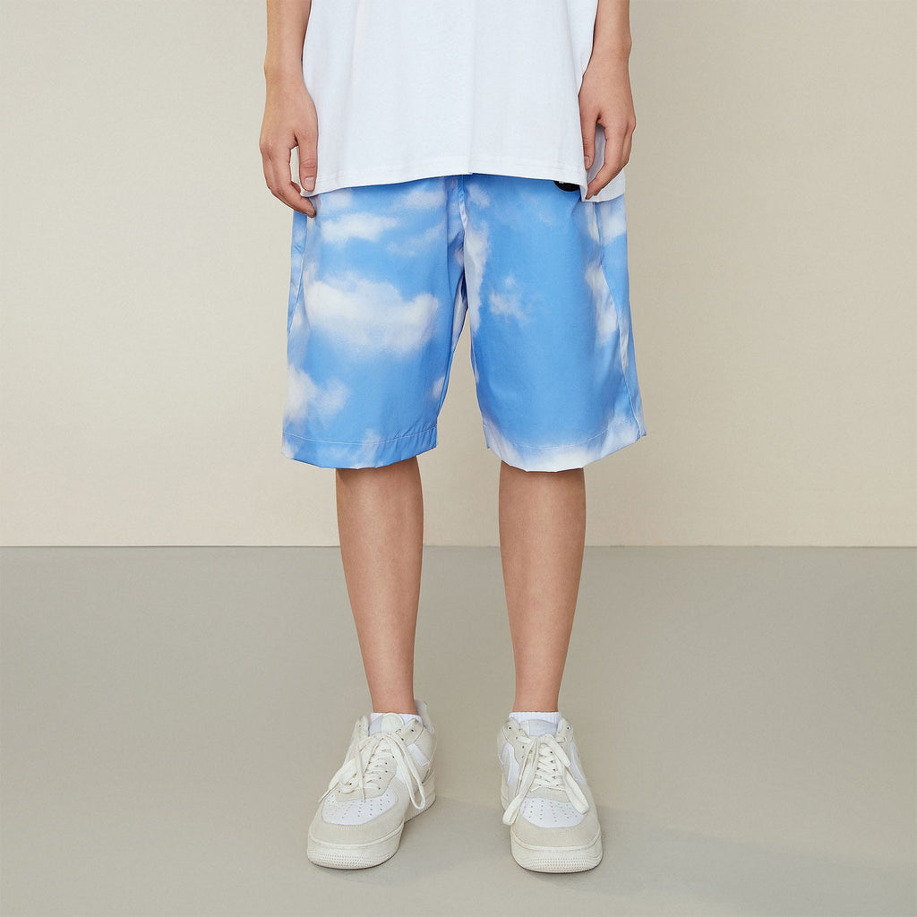 Conklab Cloud Shorts - PROJECTISR US