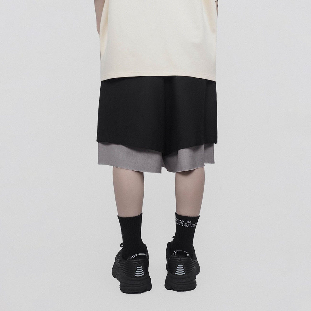 UNDERWATER Multi-layer Shorts - PROJECTISR US