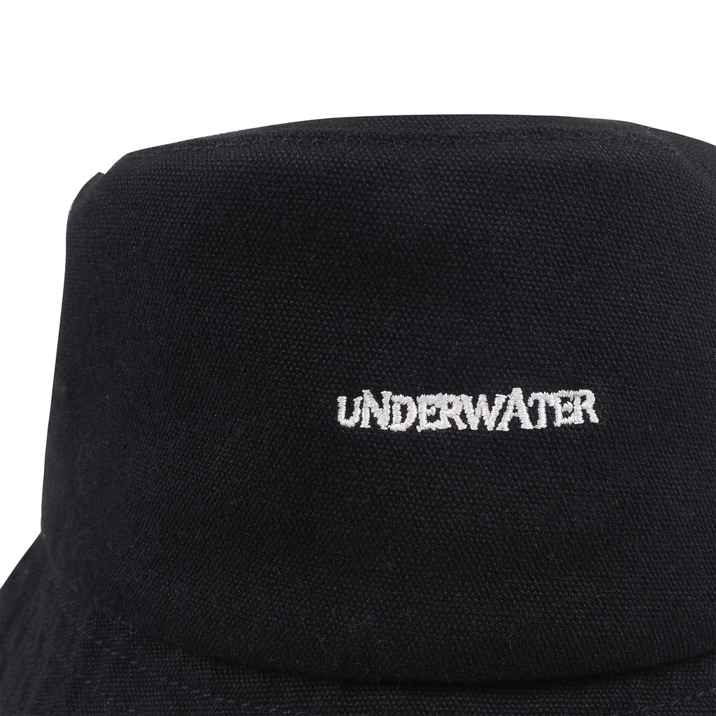 UNDERWATER Crusher Hat, asian fashion designer clothing, PROJECTISR, Accessories, UNDERWATER