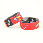 Load image into Gallery viewer, Race Cars Wristband