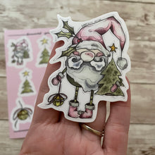 Load image into Gallery viewer, Gnome - Vinyl Sticker