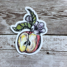Load image into Gallery viewer, Apple Blossom - Vinyl Sticker