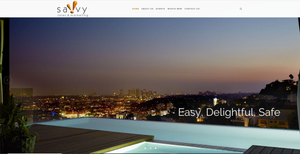 Savvy Sales & Marketing Launches A New Website
