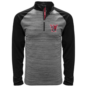 MENS Vandal 1/4 Zip