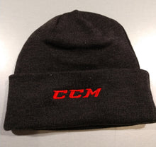 Load image into Gallery viewer, CCM BEANIE LOCKER ROOM CUFF KNIT