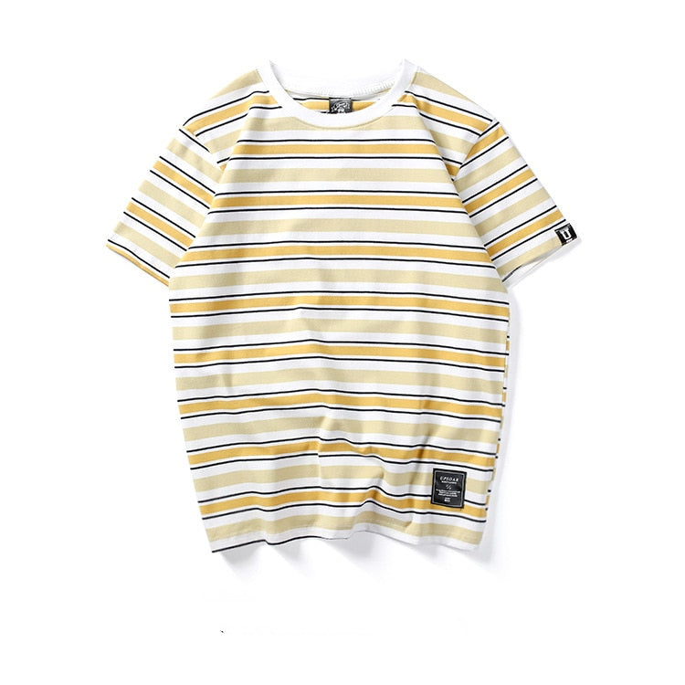 Striped T my G