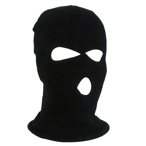 Official Trap Mask (black)