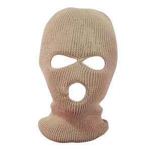 Official Trap Mask (Khaki)