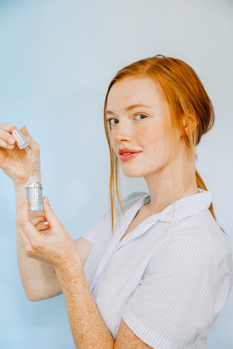 The Skinny on Serums